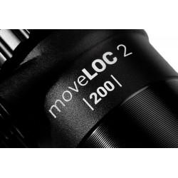 moveLOC 2  |140| mit Universalfernbedienung